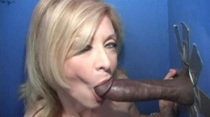 Vieja practicando un anal con su amante